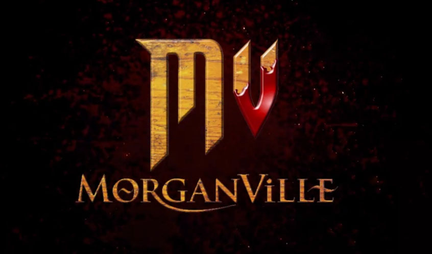 Morganville series
