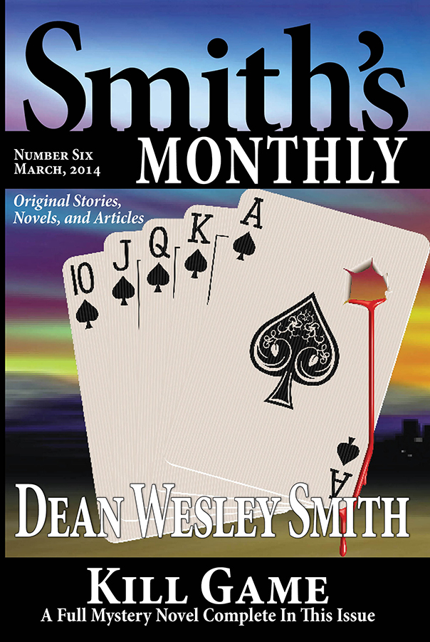 Smiths Monthly
