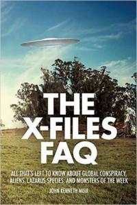 Xfiles FAQ